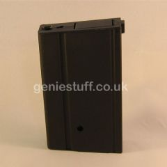 400 BB Hi-Cap Magazine For CYMA Airsoft M14 CM032